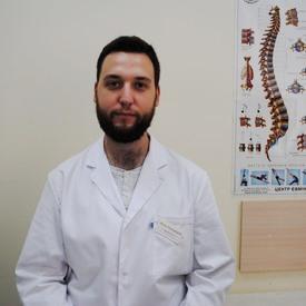 Човган Дмитрий Михайлович