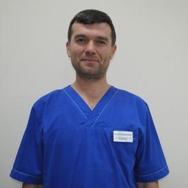 Батюк Роман Владиславович