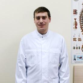 Тиморевский Дмитрий