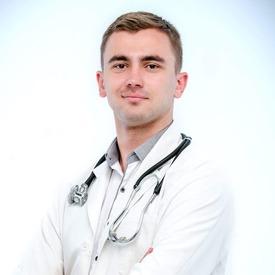 Андрусенко Ростислав Владимирович